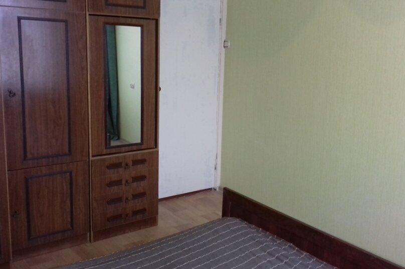 2-комн. квартира, 54 кв.м. на 5 человек, Ленинградская, 23, Кировск - Фотография 11