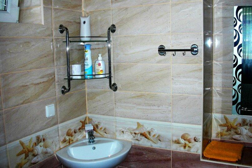 """Гостевой дом """"Марианна"""", улица Бондаревой, 62 на 3 комнаты - Фотография 11"""