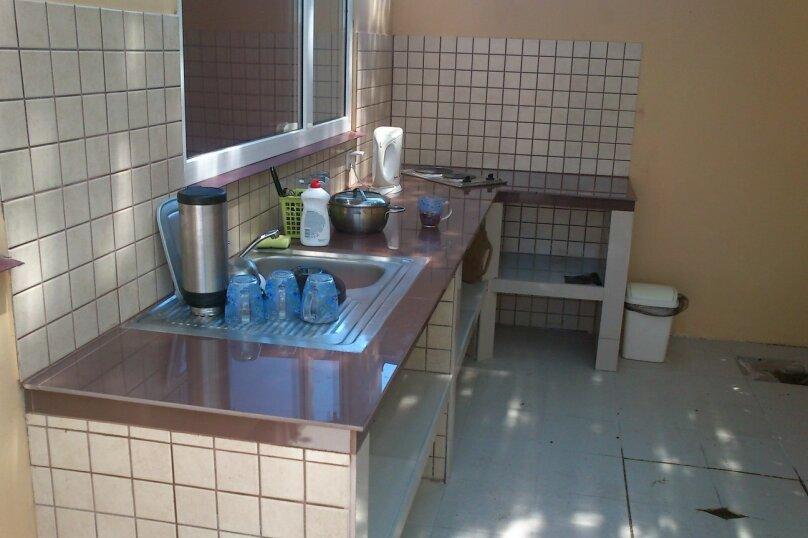 Отдельная комната, улица Бондаревой, 62, Пересыпь - Фотография 1