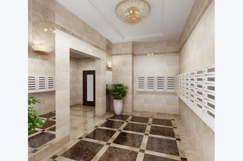 1-комн. квартира, 25 кв.м. на 4 человека, Смоленская улица, 18, Санкт-Петербург - Фотография 8