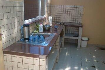 1 блок:  Квартира, 4-местный, 2-комнатный, Гостевой дом , улица Бондаревой на 3 номера - Фотография 4