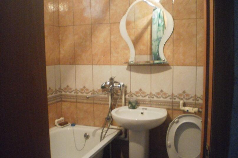 1-комн. квартира, 30 кв.м. на 3 человека, Крымская улица, 83, Анапа - Фотография 2