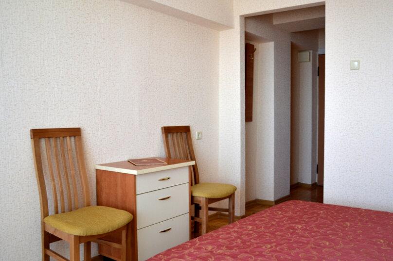 Люкс «Море» (2*), VI-X этаж, Алупкинское шоссе, 60, Гаспра - Фотография 2