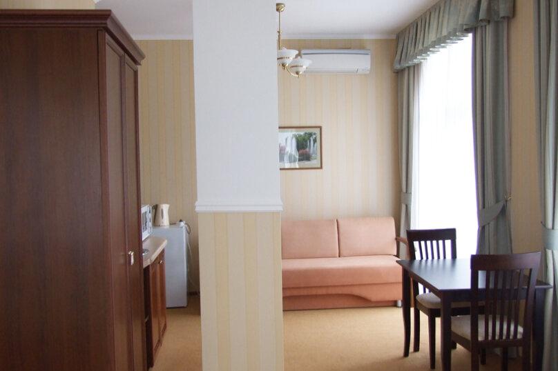 """Отель """"Марат"""", Алупкинское шоссе, 60 на 345 номеров - Фотография 126"""
