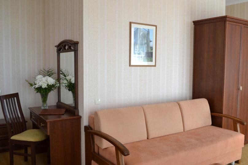 """Отель """"Марат"""", Алупкинское шоссе, 60 на 345 номеров - Фотография 110"""