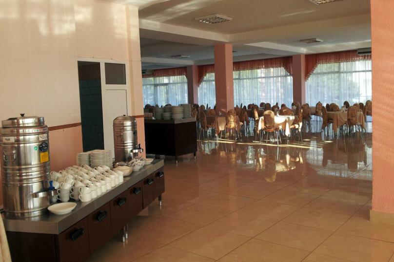 """Отель """"Марат"""", Алупкинское шоссе, 60 на 345 номеров - Фотография 47"""