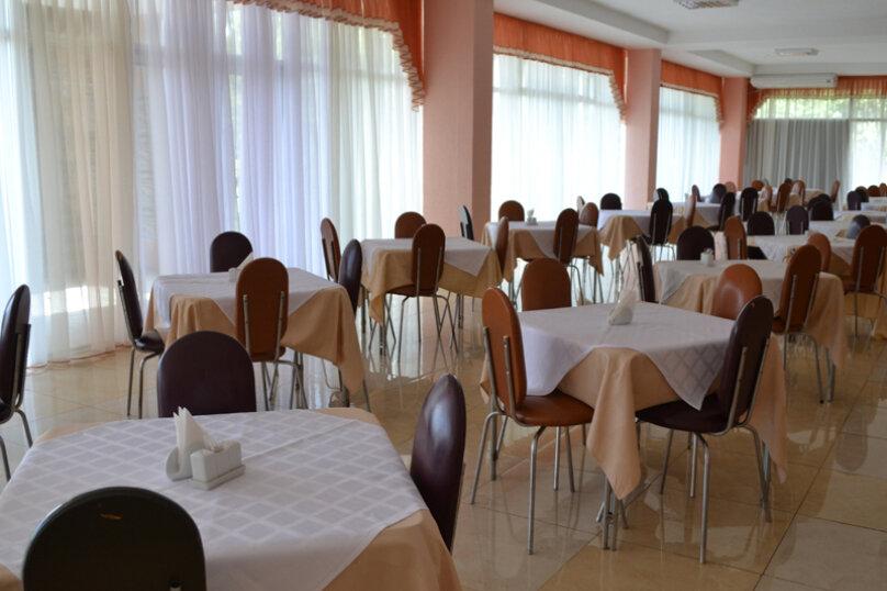 """Отель """"Марат"""", Алупкинское шоссе, 60 на 345 номеров - Фотография 51"""