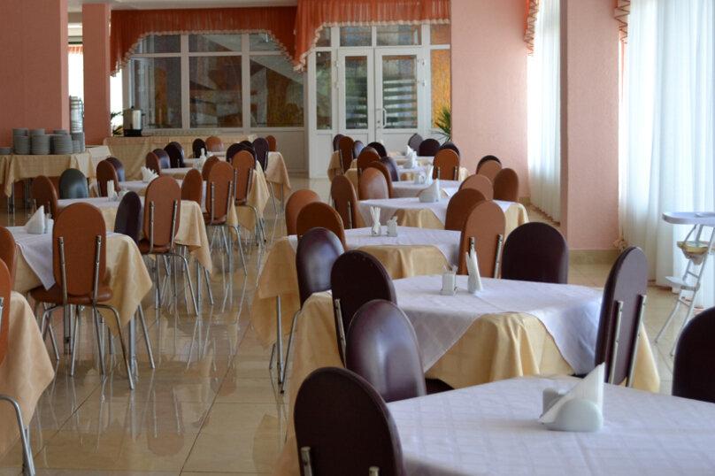 """Отель """"Марат"""", Алупкинское шоссе, 60 на 345 номеров - Фотография 52"""