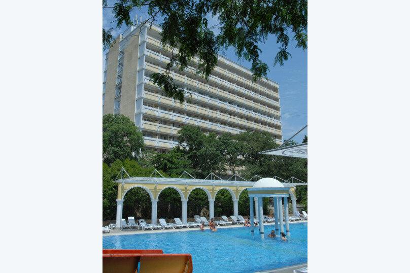 """Отель """"Марат"""", Алупкинское шоссе, 60 на 345 номеров - Фотография 66"""