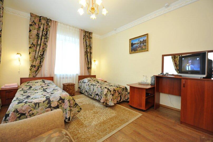 """Отель """"Кристалл"""", Карачаевская улица, 103 на 52 номера - Фотография 35"""
