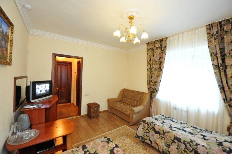 """Отель """"Кристалл"""", Карачаевская улица, 103 на 52 номера - Фотография 36"""