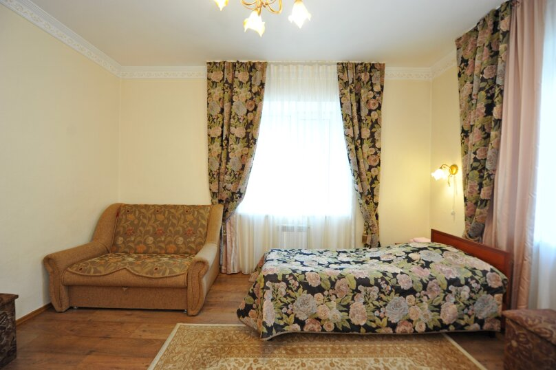 """Отель """"Кристалл"""", Карачаевская улица, 103 на 52 номера - Фотография 37"""