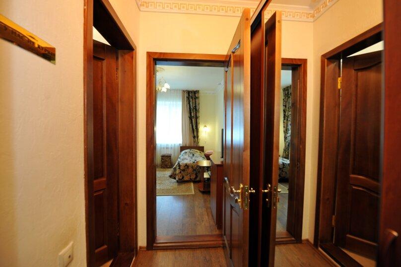 """Отель """"Кристалл"""", Карачаевская улица, 103 на 52 номера - Фотография 38"""