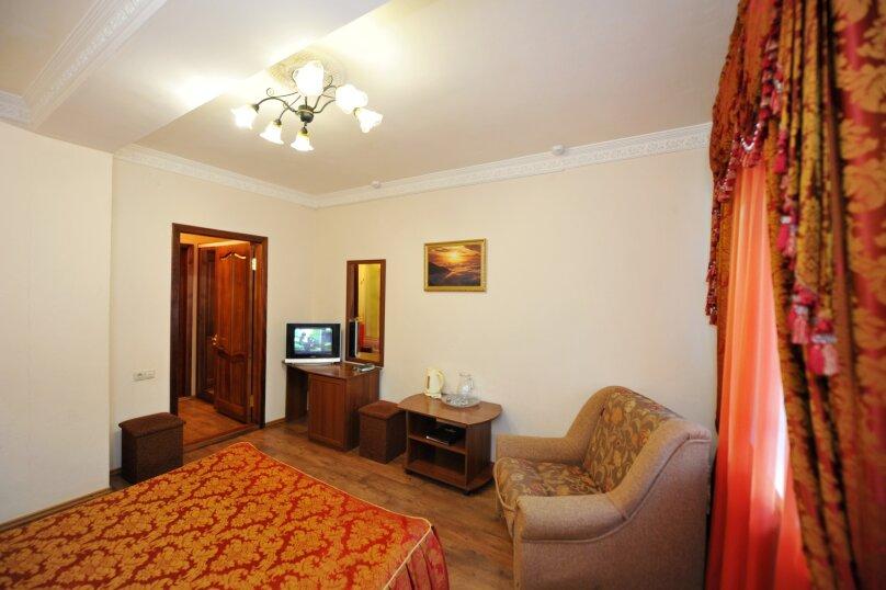 """Отель """"Кристалл"""", Карачаевская улица, 103 на 52 номера - Фотография 33"""