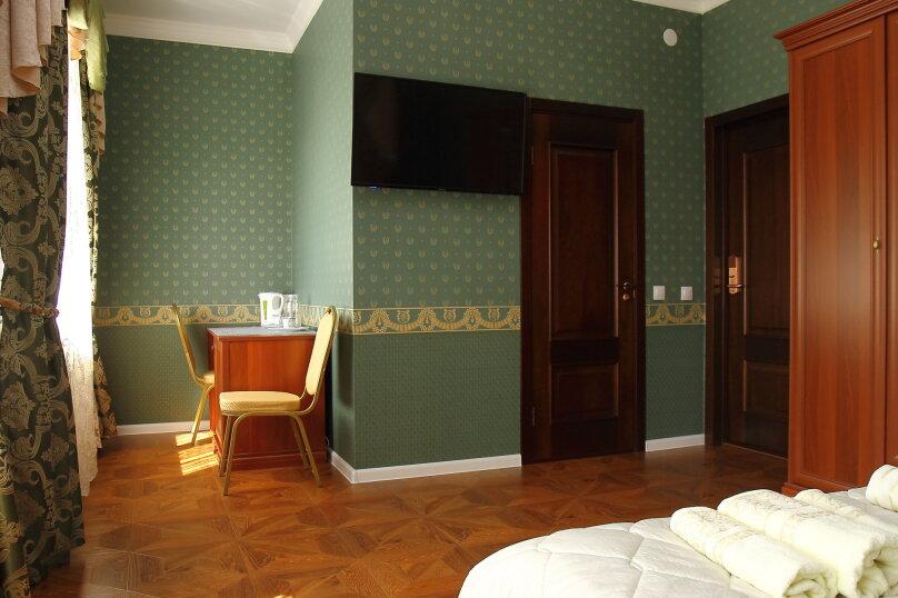 """Отель """"Классик"""", Белковская улица, 2в на 9 номеров - Фотография 62"""