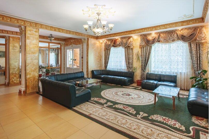 """Отель """"Кристалл"""", Карачаевская улица, 103 на 52 номера - Фотография 2"""