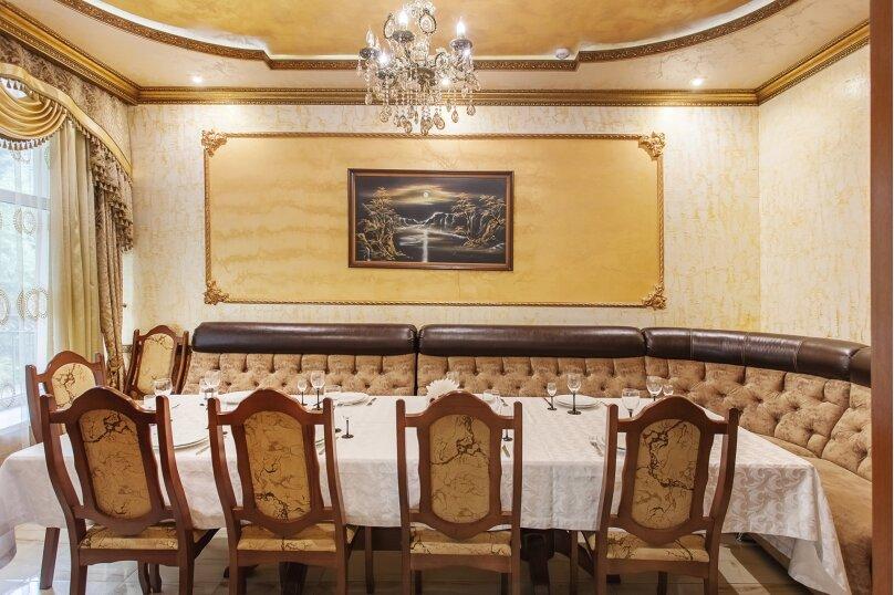 """Отель """"Кристалл"""", Карачаевская улица, 103 на 52 номера - Фотография 5"""