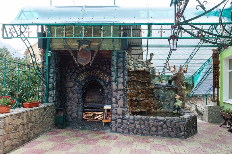 """Отель """"Кристалл"""", Карачаевская улица, 103 на 52 номера - Фотография 8"""
