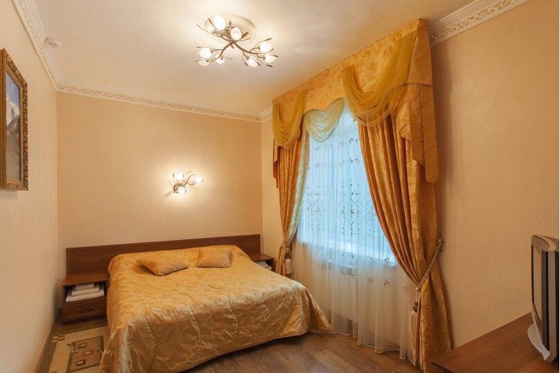 Люкс двухкомнатный, Карачаевская улица, 103, Домбай - Фотография 1