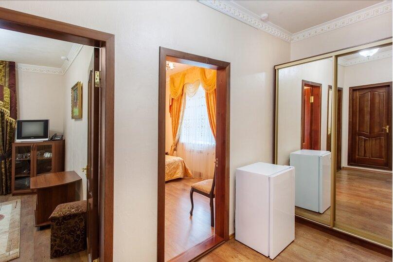 """Отель """"Кристалл"""", Карачаевская улица, 103 на 52 номера - Фотография 19"""