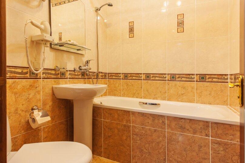 """Отель """"Кристалл"""", Карачаевская улица, 103 на 52 номера - Фотография 21"""