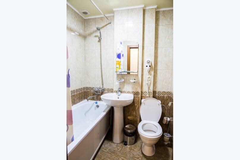 """Отель """"Кристалл"""", Карачаевская улица, 103 на 52 номера - Фотография 27"""