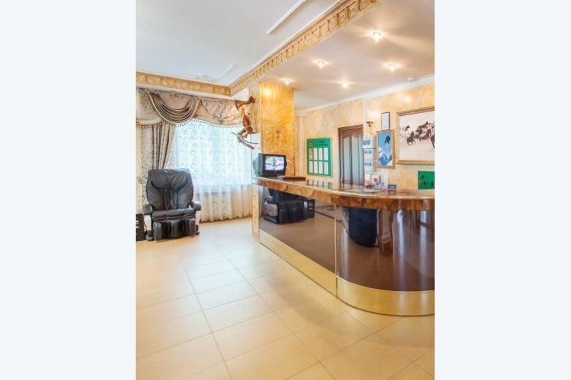 """Отель """"Кристалл"""", Карачаевская улица, 103 на 52 номера - Фотография 10"""