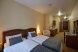 Стандартный двухместный с двумя кроватями:  Номер, Стандарт, 3-местный (2 основных + 1 доп), 1-комнатный - Фотография 25