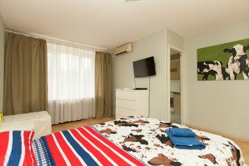 1-комн. квартира, 33 кв.м. на 2 человека, улица Крымский Вал, Москва - Фотография 3