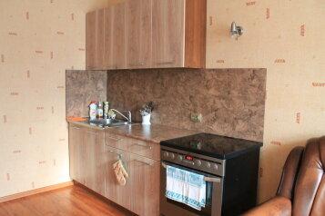 1-комн. квартира, 43 кв.м. на 4 человека, улица Ригачина, Петрозаводск - Фотография 3