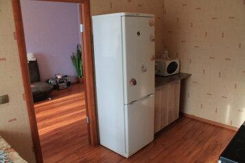 1-комн. квартира, 43 кв.м. на 4 человека, улица Ригачина, Петрозаводск - Фотография 4