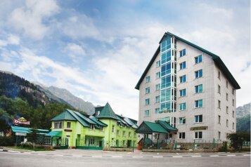 """Отель """"Кристалл"""", Карачаевская улица, 103 на 52 номера - Фотография 1"""