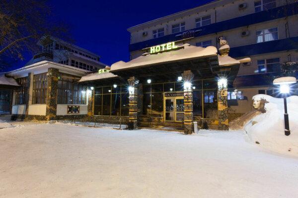 Отель-парк, село Копцевы хутора, район Аэропорта на 41 номер - Фотография 1