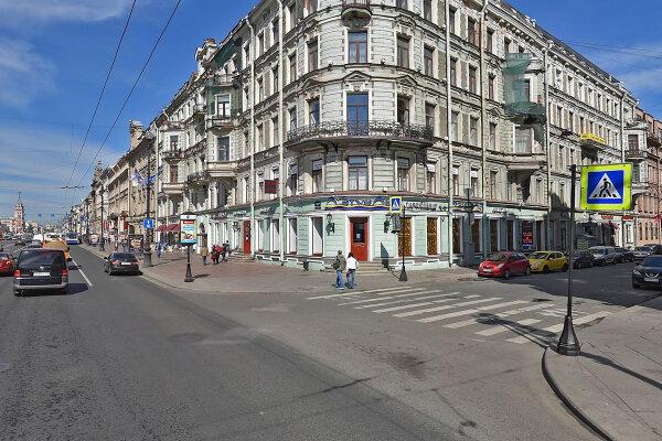 Бизнес-отель , Невский проспект, 64 на 15 номеров - Фотография 1