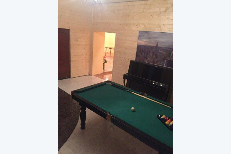 Дом, 370 кв.м. на 15 человек, 5 спален, улица Айбагар, 53, Казань - Фотография 4