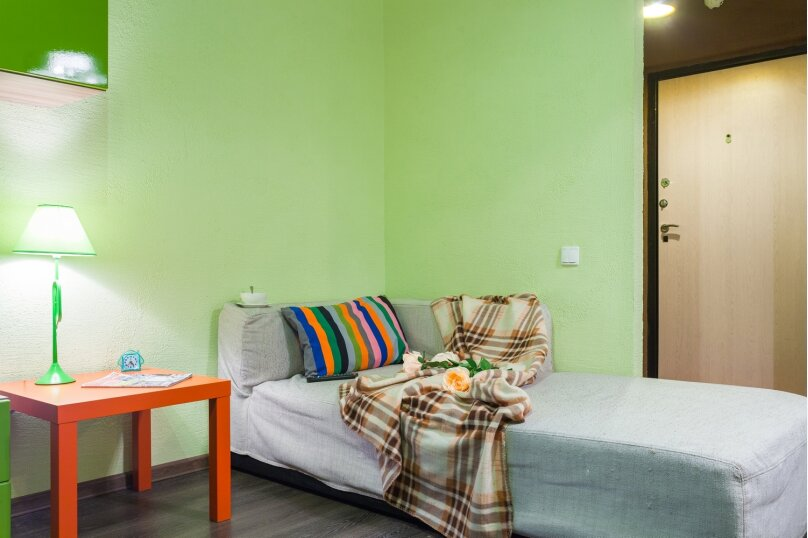 2-комн. квартира, 42 кв.м. на 5 человек, Полтавский проезд, 2, Санкт-Петербург - Фотография 6