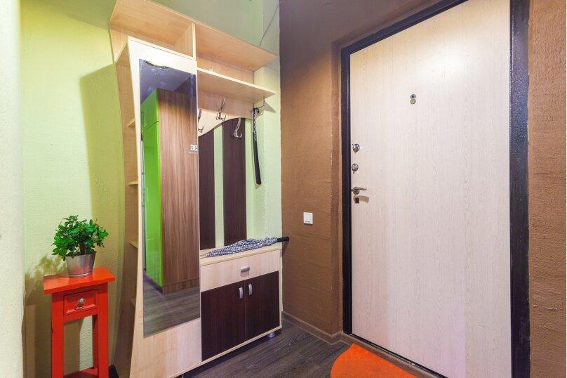 2-комн. квартира, 42 кв.м. на 5 человек, Полтавский проезд, 2, Санкт-Петербург - Фотография 7