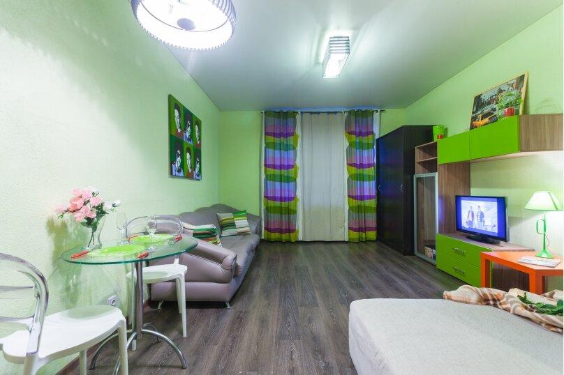 2-комн. квартира, 42 кв.м. на 5 человек, Полтавский проезд, 2, Санкт-Петербург - Фотография 8