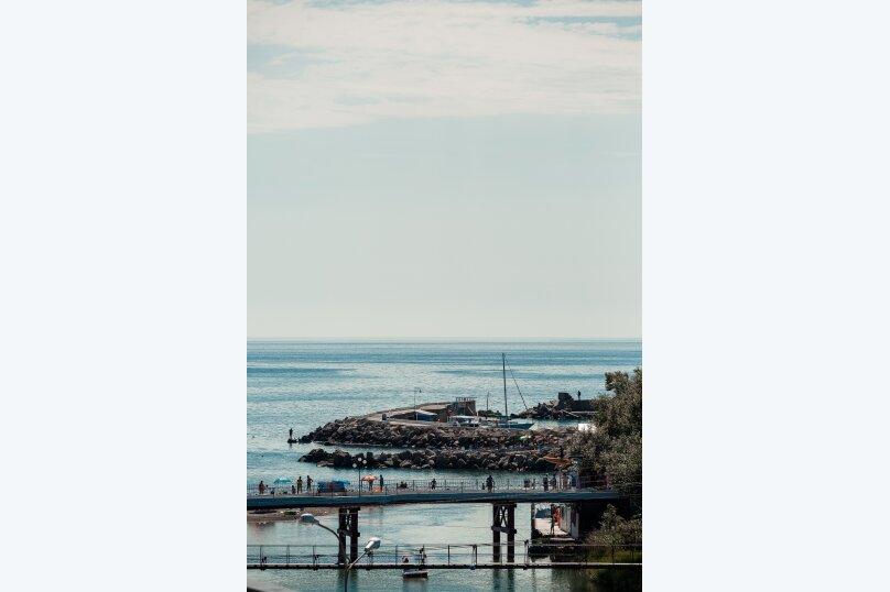 """Отель """"Голден Резорт"""", Морская, 7/3 на 65 номеров - Фотография 5"""