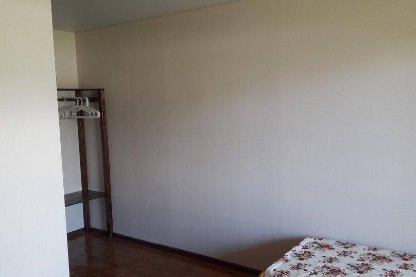 Стандарт с тремя односпальными кроватями, переулок Эшба, 17а, Цандрыпш - Фотография 6