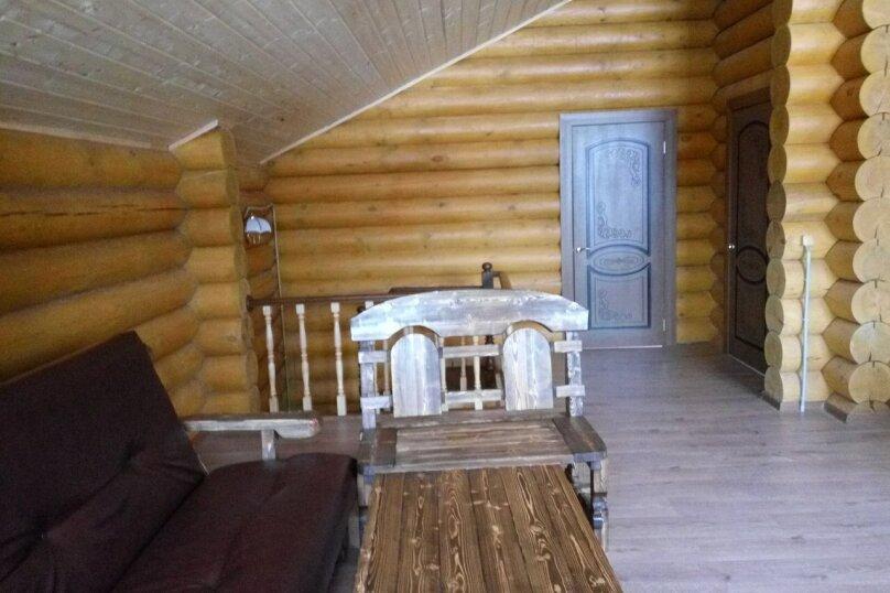 Коттедж, 350 кв.м. на 40 человек, 9 спален, Орлиных Холмов, 586, Раменское - Фотография 12