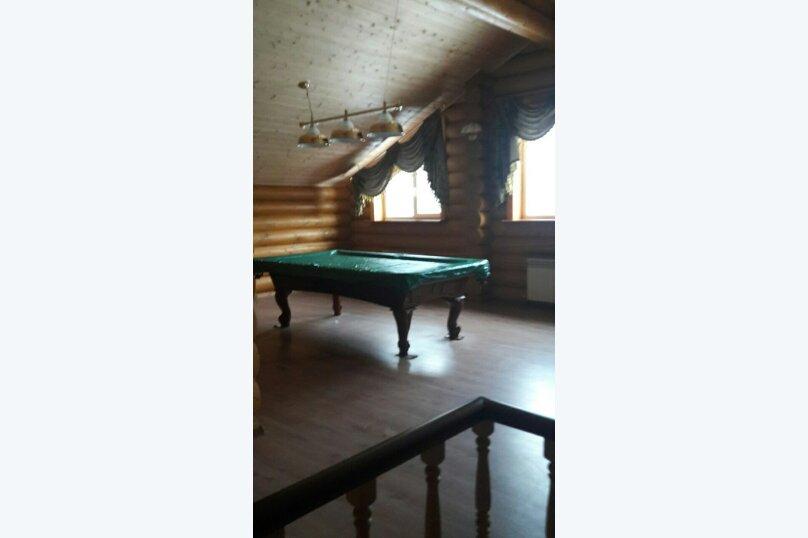 Коттедж, 350 кв.м. на 40 человек, 9 спален, Орлиных Холмов, 586, Раменское - Фотография 13