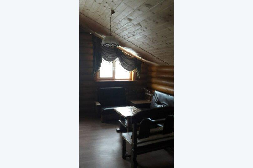 Коттедж, 350 кв.м. на 40 человек, 9 спален, Орлиных Холмов, 586, Раменское - Фотография 21