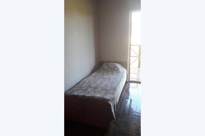 Стандарт с двуспальной и односпальной кроватями, переулок Эшба, 17а, Цандрыпш - Фотография 7
