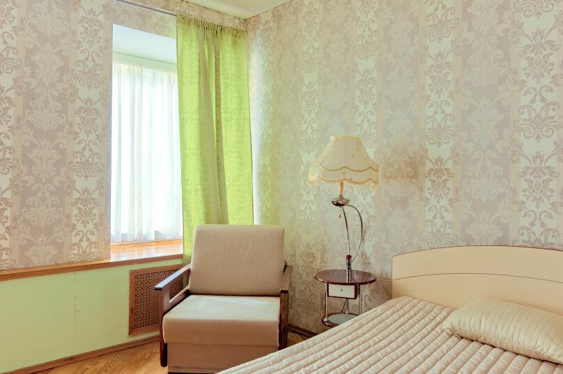 1-комн. квартира, 30 кв.м. на 3 человека, Казанская улица, 9, Санкт-Петербург - Фотография 7