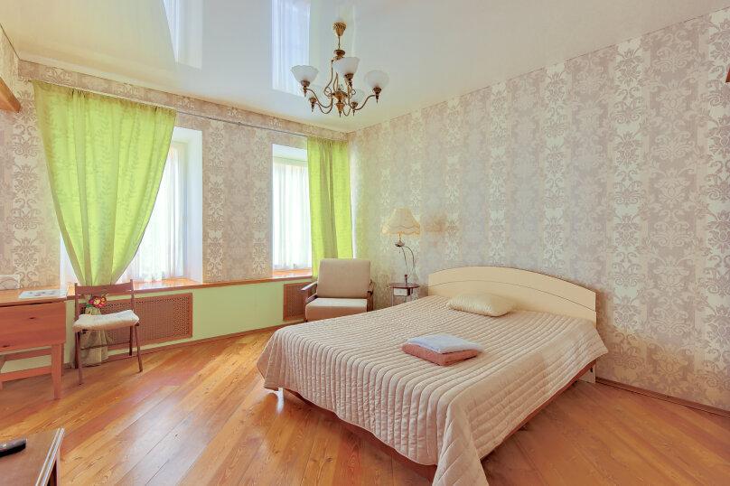 1-комн. квартира, 30 кв.м. на 3 человека, Казанская улица, 9, Санкт-Петербург - Фотография 8