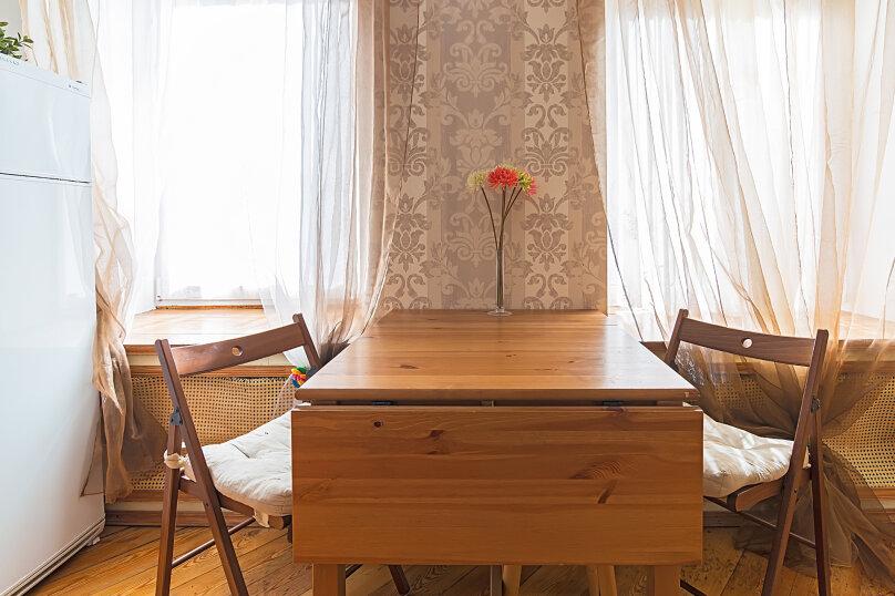 1-комн. квартира, 30 кв.м. на 3 человека, Казанская улица, 9, Санкт-Петербург - Фотография 10