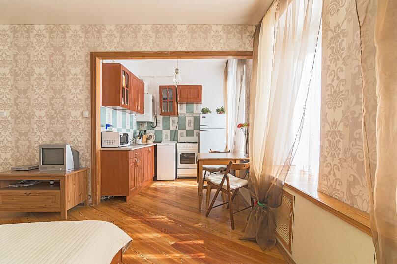 1-комн. квартира, 30 кв.м. на 3 человека, Казанская улица, 9, Санкт-Петербург - Фотография 11