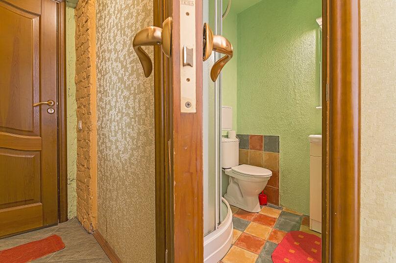 1-комн. квартира, 30 кв.м. на 3 человека, Казанская улица, 9, Санкт-Петербург - Фотография 12