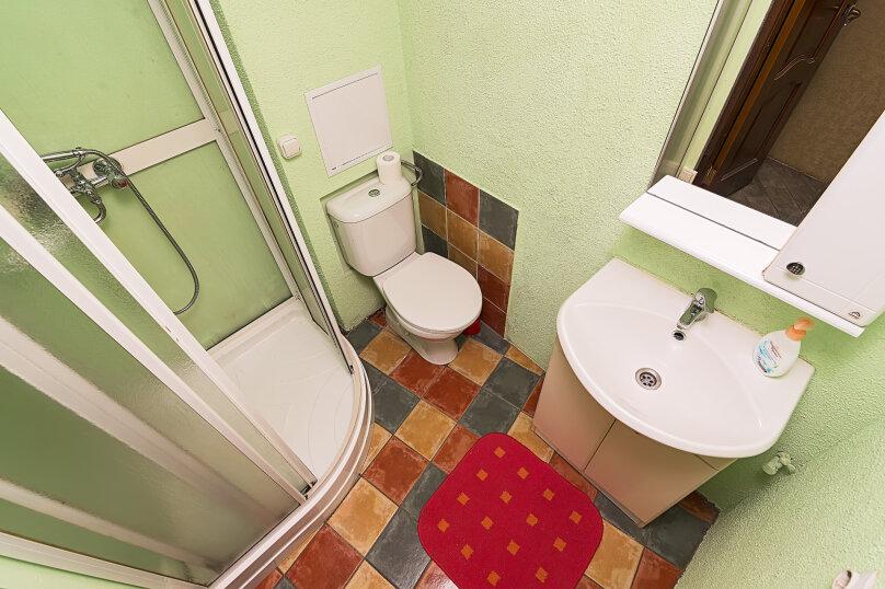 1-комн. квартира, 30 кв.м. на 3 человека, Казанская улица, 9, Санкт-Петербург - Фотография 13